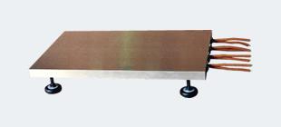 工業用ホットプレート(熱板)